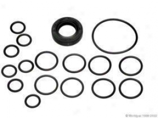 1989-1991 Audi 100 Power Stwering Pump Repair Kit Oeq Audi Power Steering Pump Repair Kit W0133-1624489 89 90 91