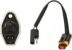 1989-1991 Chrysler Tc Maserati Speed Sensor Replacement Chrysler Despatch Sensor Arbc313303 89 90 91