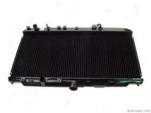 1989-1991 Honda Civic Radiator Koyo Cooling Honda Radiator W0133-1609417 89 90 91