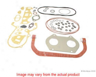 19889-1991 Mazda Rx-7 Engine Gasket Set Nippon Reinz Mazda Engine Gasket Set W0133-1757820 89 90 91