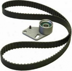 1989-1993 Bmw 525i Timing Belt Kit Gates Bmw Timing Belt Kit Tck131 89 90 91 92 93
