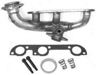 1989-1993 Buick Skylark Exhaust Manifold Dorman Buick Expend Manifold 674-526 89 90 91 92 93