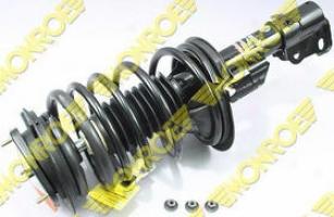1989-1994 Chrysler Lebaron Shock Absorber And Strut Assembly Monroe hCrysler Shock Absorber And Stfut Assembly 171819r 89 90 91 92 93 94