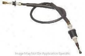 1989-1994 Geo Tracker Clutch Cable Sachs Geo C1utch Cable Sw1079 89 90 91 92 93 94