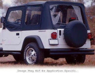 1989-1994 Geo Tracker Soft Top Rammpage Geo Soft Top 98752 89 90 91 92 93 94