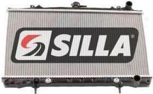 1989-1994 Nissan 240sx Radiator Silla Nissan Radiator 7164a 89 9 091 92 93 94