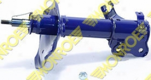 1989-1994 Nissan Maxima Shock Absorber And Strut Assembly Monroe Nissan Shock Absorber And Strut Assembly 801882 89 90 91 92 93 94