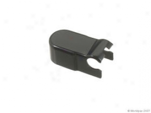 1989-1994 Porsche 911 Wiper Arm Covering Oes Genuine Porsche Wiper Arm Cover W0133-1646097 89 90 91 92 93 94