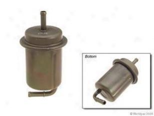 1989-1998 Mazda Mpv Fuel Filter Npn Mazda Fuel Filter W0133-1631370 89 90 91 92 93 94 95 96 97 98