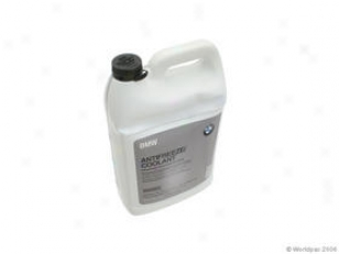 1989-2007 Bmw 525i Cooalny/antifreeze Oes Genuine Bmw Coolant/antifreeze W0133-1626722 89 90 91 92 93 94 95 96 97 98 99 00 01 02 03 04 05 06 07