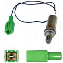 1989 Ford Probe Oxygen Sensor Bosch Ford Oxygen Sensor 12054 89