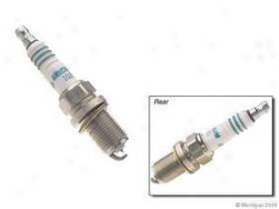 1990-1991 Acura Integra Spark Plug Denso Acura Spark Plug W0133-1632031 90 91