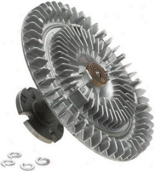 1990-1991 Dodge Dakota Fan Clutch Hayden Dodge Fan Clutch 2733 90 91