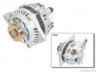 1990-1991 Stream Probe Alternator Bosch Ford Alternator W0133-1603866 90 91
