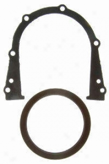 1990-1991 Lexus Es250 Rear Main Seal Felpro Lexus Build up Main Seal Bs40674 90 91