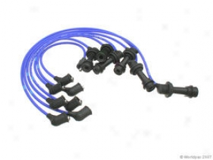 1990-1991 Toyota Cressida Ignition Wire Set Ngk Toyota Ignition Wire Set W0133-1612204 90 91