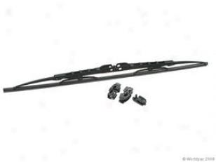 1990-1993 Acura Integra Wiper Blade Bosch Acura Wiper Blade W0133-1807107 90 91 92 93