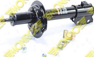 1990-1993 Geo Storm Shock Absorber And Strut Assembly Monroe Geo Shock Absorber And Strut Assembly 71885 90 91 92 93