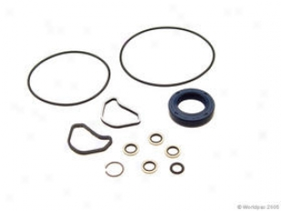 1990-1993 Mercedes Benz 300d Power Steernig Pump Repair Kit Febi Mercedes Benz Power Steering Pump Repair Kit W0133-1630028 90 91 92 93