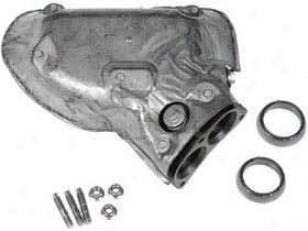 1990-1993 Nissan D21 Exhqust Maniold Dorman Niasan Exhaust Manifold 674-549 90 91 92 93