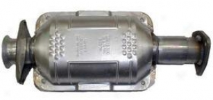 1990-1995 Acura Integra Catalytic Converter Eastern Acura Catalytic Converter 40155 90 91 92 93 94 95