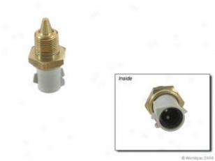 1990-1905 Ford Escort Coolant Temperature Sensor Santech Ford Coolant Temperature Sensor W0133-1629514 90 91 92 93 94 95