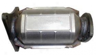 Lexus Ls Catalytic Converter Eas