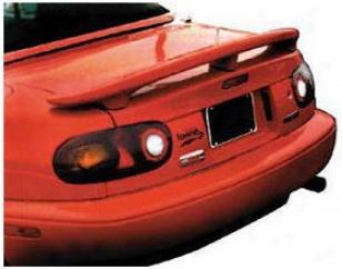 1990-1997 Mazda Miata Spoiler Jsp Mazda Spoiler 63209 90 91 92 93 94 95 96 97