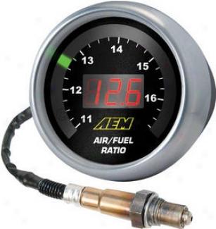 1990-2001 Acura Integra Air Fuel Ratio Monitor Aem Acur aAir Fuel Ratio Monitor 30-4100 90 91 92 93 94 95 96 97 98 99 00 01