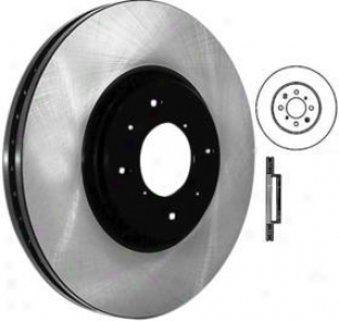 1990-2001 Acura Integra Thicket Disc Centric Acura Brakr Disc 120.40021 90 91 92 93 94 95 96 97 98 99 00 01