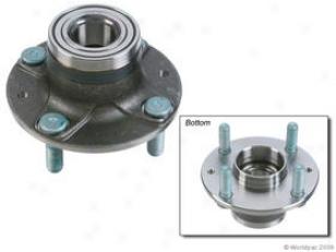 1990-2005 Mazda Miata Wheel Hub Assembly Oeq Mazda Wheel Hub Assembly W0133-1613106 90 91 92 93 94 95 96 97 98 99 00 01 02 03 04 05