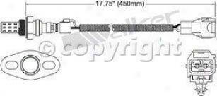 1991-1992 Geo Prizm Oxygenn Sensor Walker Products Geo Oxygen Sensor 25022055 91 92