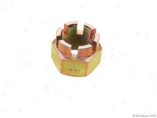 1991-1992 Infiniti M30 Axle Nut Empi Infiniti Axle Nut W0133-1642673 91 92