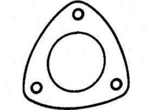 1991-1993 Alf aRomeo 164 Exhaust Gasket Bosal Alfa Romeo Exhaust Gasket 256-203 91 92 93