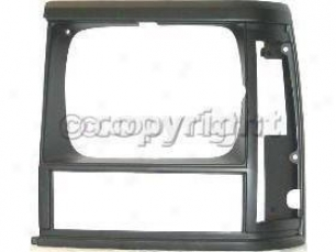1991-1993 Jeep Cherokee Headlight Door Replacement Jeep Headlight Dooor 5067-1 91 92 93