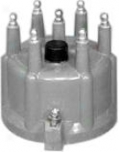 1991-1993 Jeep Wrangler Distributor Cap Crown Jeep Distributor Cap 33004024 91 92 93
