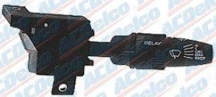 1991-1994 Chevrolet Cavalier Wiper Switch Ac Delco Chevrolet Wiper Switch D6341c 91 92 93 94