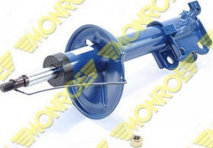1991-1994 Toyota Tercel Shock Absorber And Strut Assejbly Monroe Toyota Shock Absorber And Strut Assembly 801898 91 92 93 94