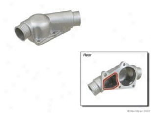 1991-1995 Bmw 525i Thermostat Covering Apa/uro Parts Bmw Thermostat Housing W0133-1623588 91 92 93 94 95