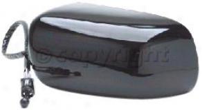 1991-1996 Buick Regal Mirror Kool Vue Buick Mirror Gm16l 91 92 93 94 95 96
