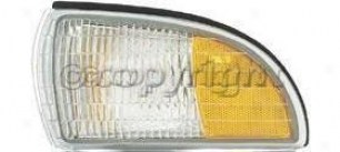 1991-1996 Buick Roadmaster Side Marker Replacement Buick Side Marker 18-1989-01 91 92 93 94 95 96