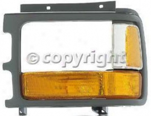 1991-1996 Dodge Dakota Parking Light Replacement Dodge Parking Light 18-3364-77 91 92 93 94 9 596