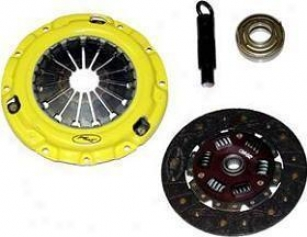 1991-1996 Dodge Stealthiness Clutch Kit Act Dodge Clutch Violin Mb1hdss 91 92 93 94 95 96