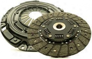 1991-1996 Dodge Stealthiness Clutch Kit Fidanza Dodge Clutch Kit 361221 91 92 93 94 95 96