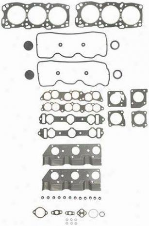 1991-1996 Dodge Stealth Cylinder Head Gasket Felpro Dodge Cylinder Head Gasket Hs9112pt-2 91 92 93 94 95 96