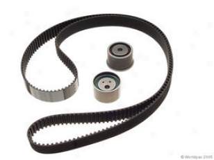 1991-1996 Dodge Stealthiness Timing Belt Kit Contitech Dodge Timing Belt Kit W0133-1612207 91 92 93 94 95 96