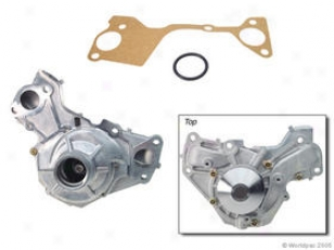 1991-1996 Dodge Stealth Water Pump Paraut Dodge Water Pump W0133-1612873 91 92 93 94 95 96