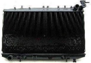1991-1996 Infiniti G20 Radiator Replacement Infiniti Radiator P1421 91 92 93 94 95 96