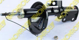 1991-1997 Toyota Previa Shock Absorber And Strut Assembly Monroe Toyota Shock Absorber And Strut Assembly 71905 91 92 93 94 95 96 97