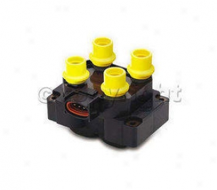 1991-1999 Ford Escort Ignition Coik Accel Ford Ignition Coil 140018 91 92 93 94 95 96 97 98 99